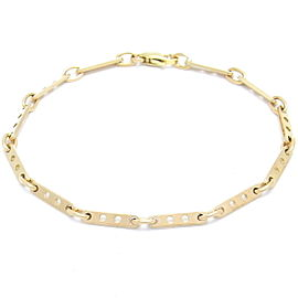 Cartier Bracelet 18K Yellow Gold