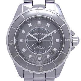Chanel J12 H3242 38mm Mens Watch
