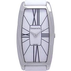 Tiffany & Co. Gemea Z6401.10 22mm Womens Watch