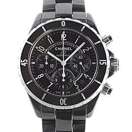Chanel J12 H0940 40mm Mens Watch