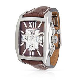 Breitling Bentley A4436512/Q544 40mm Mens Watch