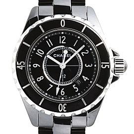 Chanel J12 H0682 33mm Womens Watch