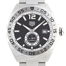 Tag Heuer Formula 1 WAZ2012.BA0842 43mm Mens Watch