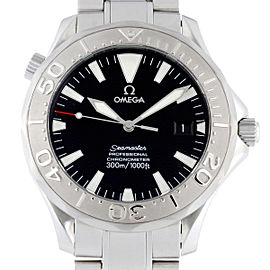 Omega Seamaster 2230.50 44mm Mens Watch