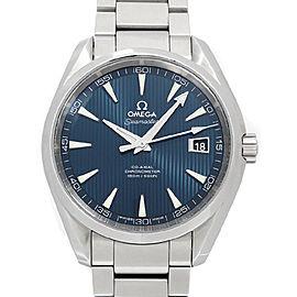 Omega Seamaster Aqua Terra Co-Axial 23110422103001 42mm Mens Watch