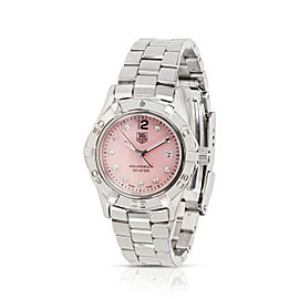 Tag Heuer Aquaracer WAF141A 27mm Womens Watch