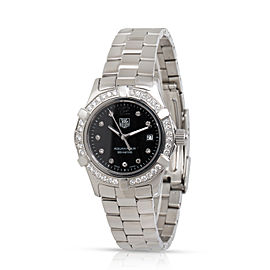 Tag Heuer Aquaracer WAF1414 27mm Womens Watch