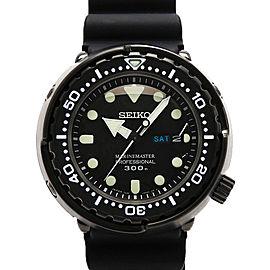 Seiko Prospex Marine Master SBBN035 7C46-0AG0 47mm Mens Watch