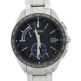 Seiko Brightz SAGA235 8B63-0AB0 43mm Mens Watch