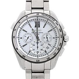 Seiko Chronograph SAGA149 44mm Mens Watch
