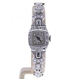 Hamilton 10602 Vintage Womens Watch