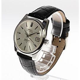 Seiko Grand Seiko 43999 36.5mm Mens Watch
