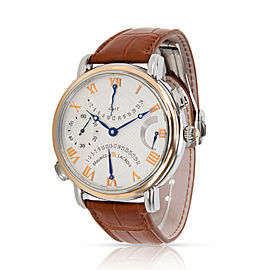 Maurice Lacroix Masterpiece MP7068 41mm Mens Watch