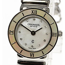 Charriol St. Tropez ST20 20.5mm Womens Watch
