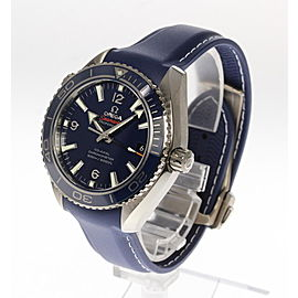 Omega Seamaster 232.92.42.21.03.001 42mm Mens Watch