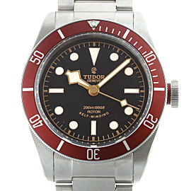 Tudor Heritage Black Bay 79220R 41mm Mens Watch
