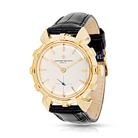 Vacheron Constantin Helm 4709 Unisex Watch in 18K Yellow Gold