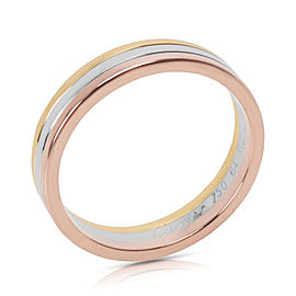 Cartier 18K Rose Gold Ring