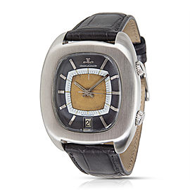 Jaeger-lecoultre Memovox 38mm Mens Watch