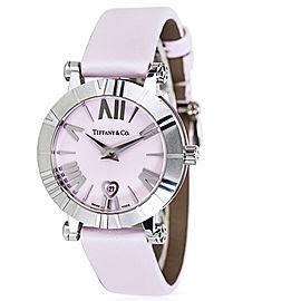 Tiffany & Co. Atlas TIFFANY 32mm Womens Watch