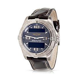 Breitling Aerospace E79362 42mm Mens Watch