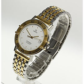 Omega Constellation 36mm Mens Watch