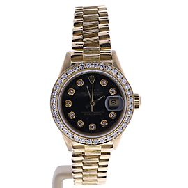 Rolex Datejust 69278 Vintage 26mm Womens Watch