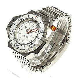 Omega Seamaster 224.30.55.21.04.001 48mm Mens Watch