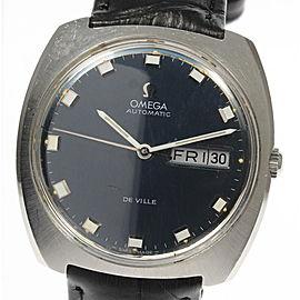 Omega Deville Day-Date Vintage 36mm Mens Watch