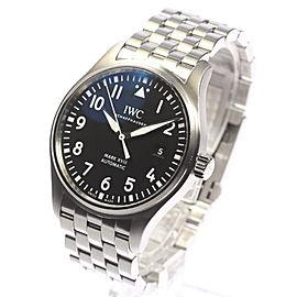IWC Mark XVIIl IW327011 40mm Mens Watch