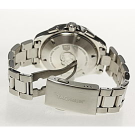 Tag Heuer Date CAF5010 44mm Mens Watch