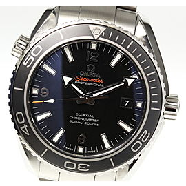 Omega Seamaster 600 Planet Ocean 232.30.46.21.01.001 45mm Mens Watch