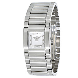 Baume & Mercier Catwalk MV045219 20mm Womens Watch