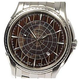 Hamilton Khaki GMT H34615191 41mm Mens Watch