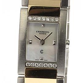Philippe Charriol Megeve 19mm Womens Watch