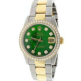 Rolex Datejust 31mm Unisex Watch