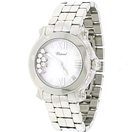 Chopard Happy Sport 27/8477-3001 36mm Womens Watch