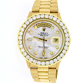 Rolex President Day-Date 36mm Mens Watch