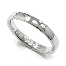 Mikimoto Platinum Ring Size 5.5