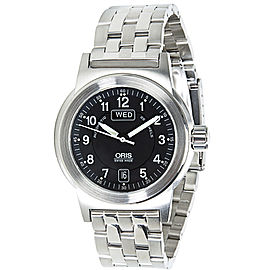 Oris 7500 38mm Mens Watch
