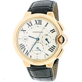 Cartier Ballon Bleu W6920009 46.8mm Unisex Watch