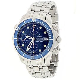 Omega Seamaster 2298.80.00 42mm Mens Watch