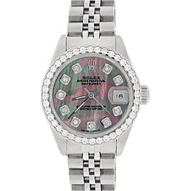 Rolex Datejust ESW20696036TMOP 26mm Womens Watch