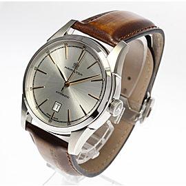 Hamilton Jazzmaster H424151 42mm Mens Watch