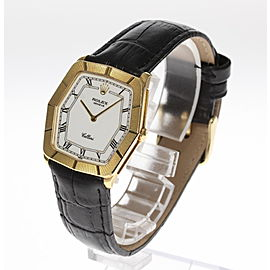 Rolex Cellini 4170 30mm Womens Watch
