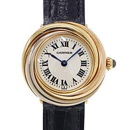 Cartier Trinity 27mm Womens Watch