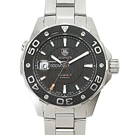 Tag Heuer Aquaracer WAJ2110 42mm Mens Watch