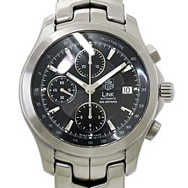 Tag Heuer Link CJF2110 42mm Mens Watch