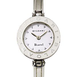 Bulgari B.zero1 BZ22S 22mm Womens Watch