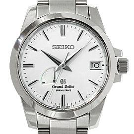 Seiko Grand Seiko SBGA015 46mm Mens Watch